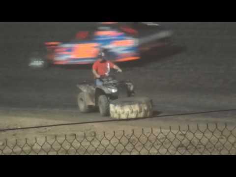 Springfield Raceway A & B Mods 10 9 16 Mains
