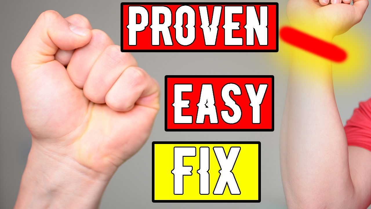 Small Wrists How To Make Wrists Bigger Exercises Get -3893