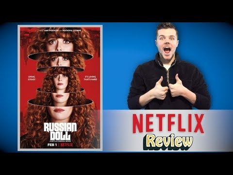 Russian Doll Netflix Review