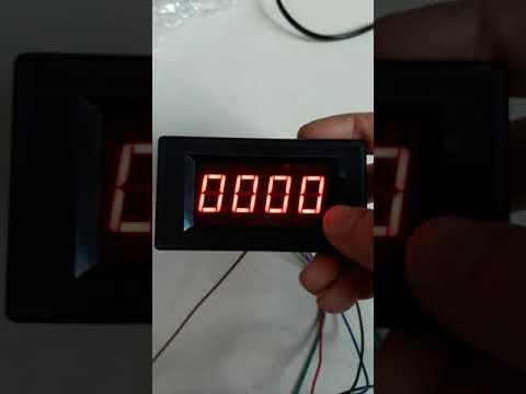 Model 271 273 setting video