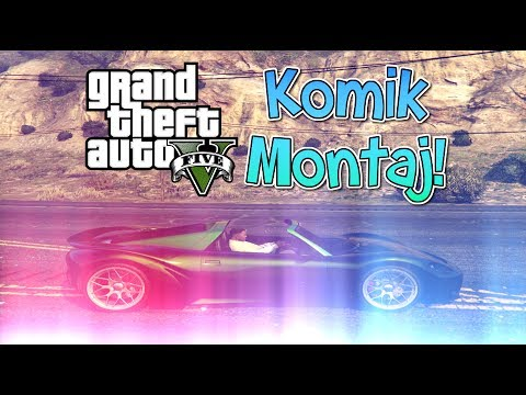 GTA 5 Komik Montaj - Franklin'in Hayatı #1