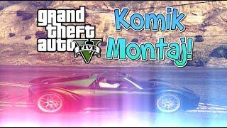 GTA 5 Komik Montaj