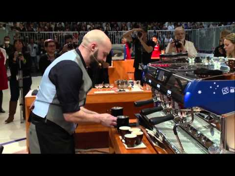 2013 WBC Finals - Pete Licata, United States