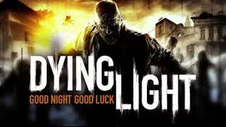 Dying Light: How To Get To The Other Side Of the bridge!