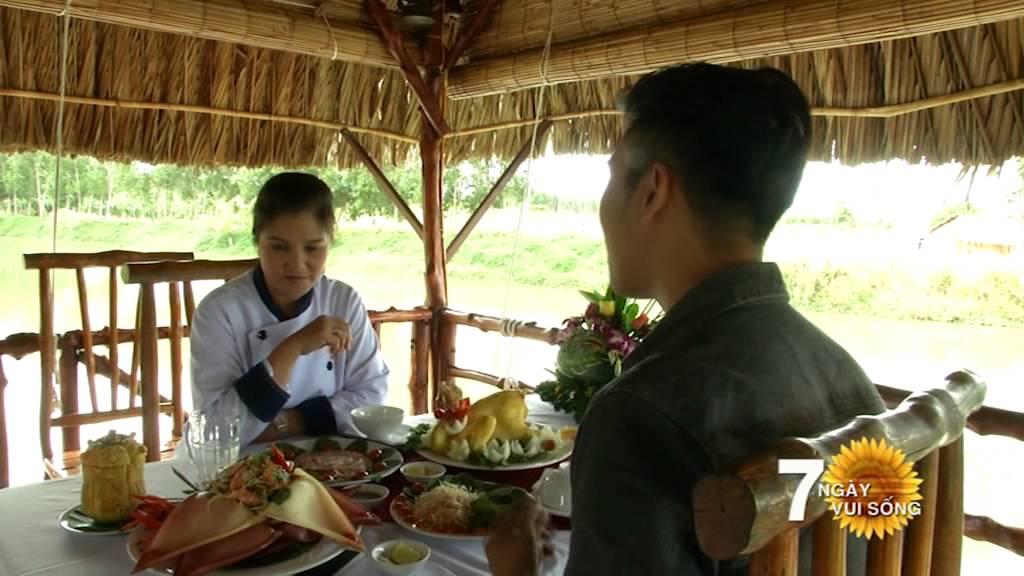 Du lịch núi Tà Cú - Bình Thuận - 7 Ngày Vui Sống [VTV9 – 19.01.2015]
