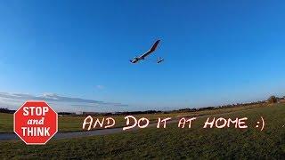 plan model glider - Woodworking Challenge