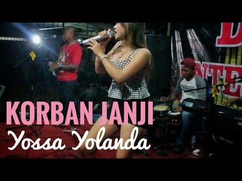 Yossa Yolanda - Korban Janji - Delta Nada at Pronanggan Purwomartani Kalasan