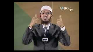 Dr Zakir Naik Answers About Concept of Islamic Sects (Shafi, Hanafi, Maliki, Hambli)