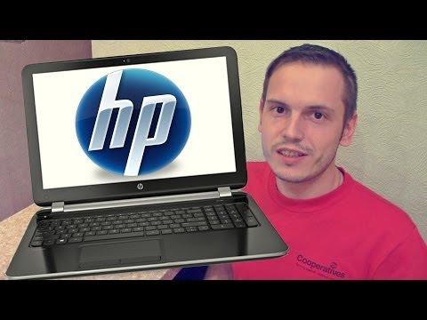 Ноутбук HP Pavilion 15 n008sr (Notebook HP Pavilion)