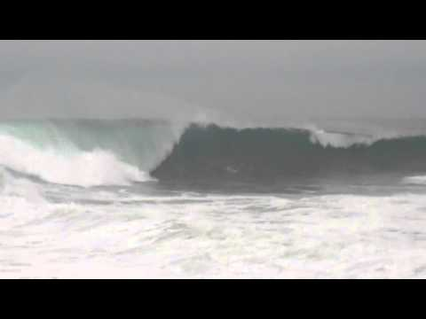 Copy of Newport Wedge 6-7-13 Solid South Swell