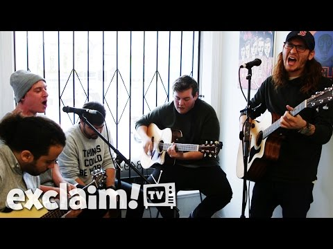"""State Champs - """"Elevated"""" (Acoustic) 