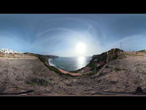 Arrifana 360 (Município de Aljezur)