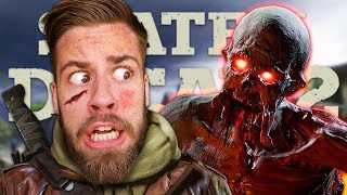 SKRIKANDE ZOMBIES!   State of Decay 2