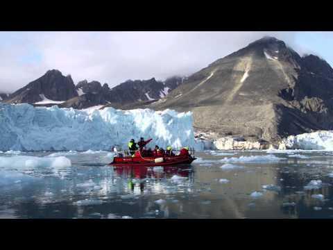 Spitsbergen