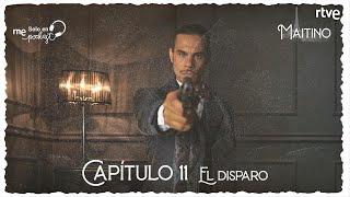 'EL DISPARO'   Capítulo 11   Podcast Maitino