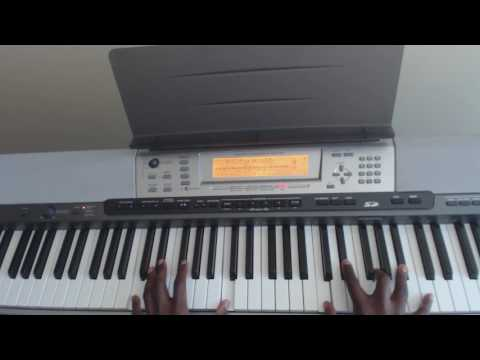 Bob Marley - Redemption Song (FREE PIANO TUTORIAL) Cover