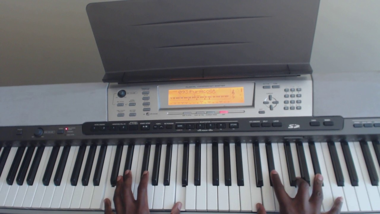 Bob marley redemption song free piano tutorial cover youtube bob marley redemption song free piano tutorial cover hexwebz Image collections