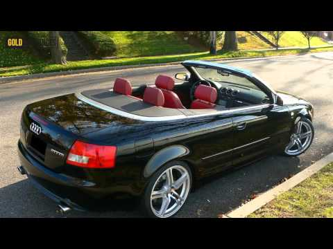 annonce audi cabriolet comines warneton belgique goldannonces auto youtube. Black Bedroom Furniture Sets. Home Design Ideas