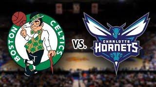 Celtics VS Hornets Full game highlights/ October 7, 2019 NBA PRESEASON
