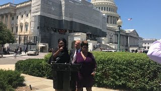 Diamond And Silk Ripped The Left Wing Media To Shreds During Their Press Conference