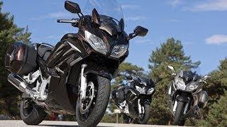 Repeat youtube video Yamaha FJR 1300