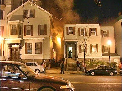 503 East Broadway, South Boston fire*