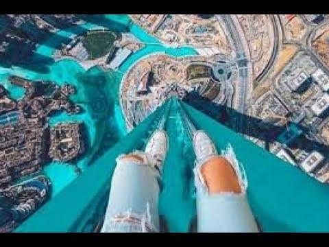 Dubai 1. Burj Khalifa, Désert, Aquapark Atlantis, Plages, Dubai Mall & Fontaines etc.. Inoubliable
