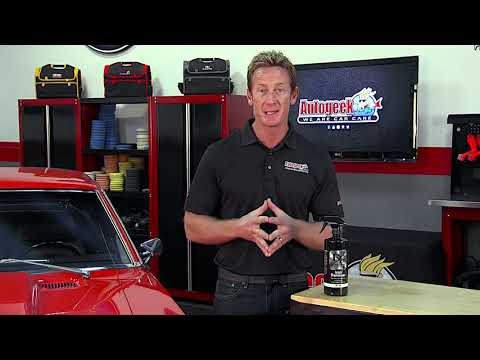 How to remove and decontaminate your car without clay with Bruno Massel