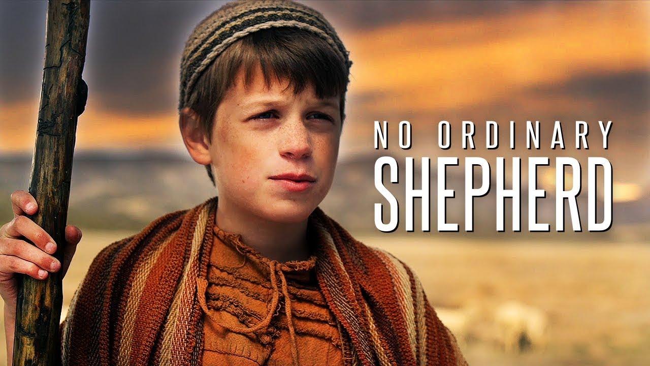 No Ordinary Shepherd   Drama Film   Christmas   HD   Full Movie   English