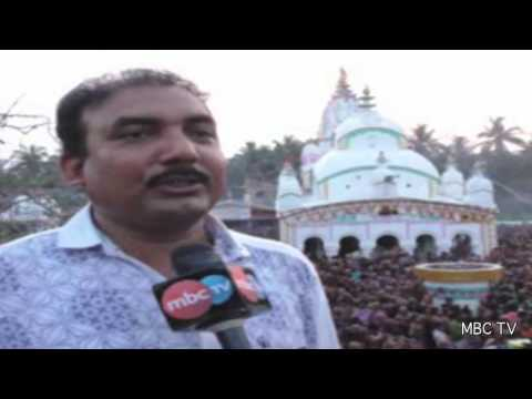Famous Chandaneswar Festival Concludes At Bhogarai In Balasore District