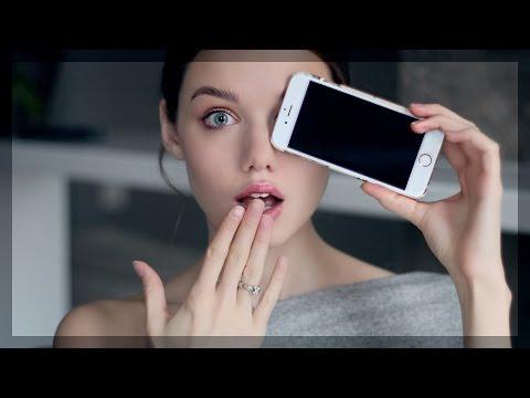 ЧТО В МОЕМ IPHONE ??? МОИ ЛЮБИМЫЕ ПРИЛОЖЕНИЯ