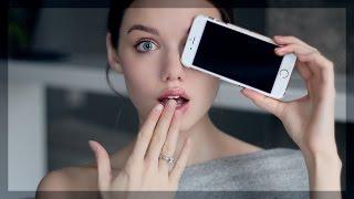 ЦЕЛУЮ СВОЙ iPHONE [5 Угарных Приложений]