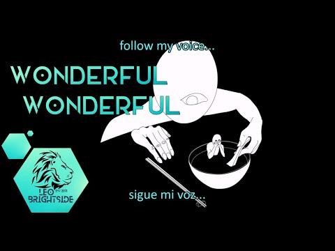 The Killers- Wonderful Wonderful (Subtítulos/Lyrics)