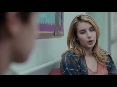 It's Kind Of A Funny Story - Official Trailer in HD
