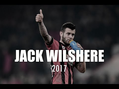 Jack Wilshere - AFC Bournemouth ● The Beginning ● 2016-17 (HD)