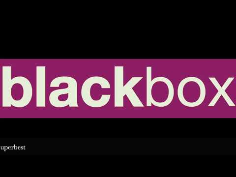 Black Box - Get Down (feat.Stepz)