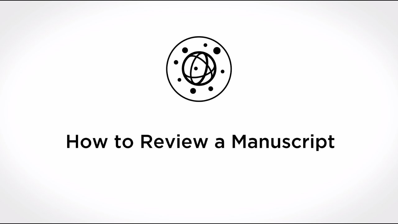 how to find a manuscript