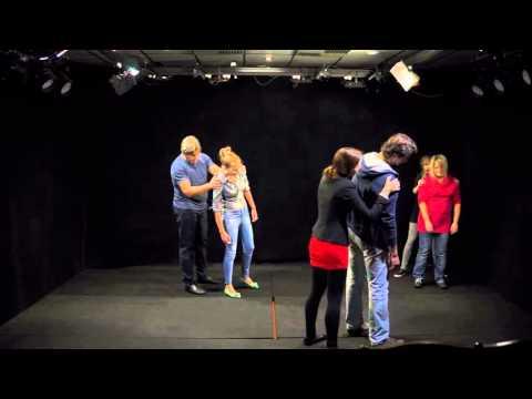 Уроки актерского мастерства - Все Курсы Онлайн