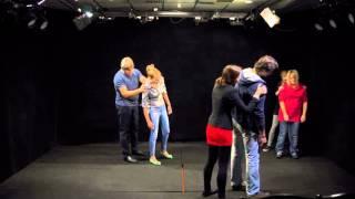 Интенсивные курсы актерского мастерства