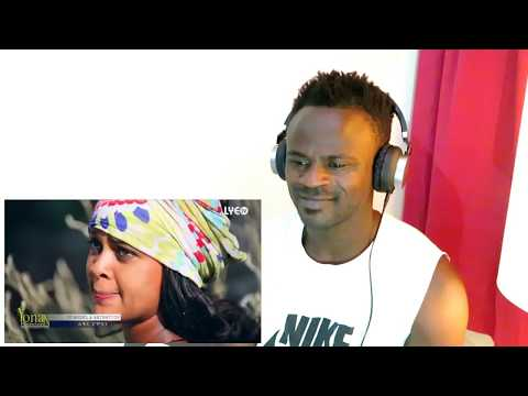 Yohannes Habteab Wedi Kerin - Lwamey  ልዋመይ - LYE Eritrean   REACTION
