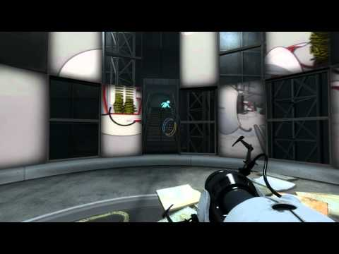 Portal 2 - Part10 Chamber 12and13 [FYTV]