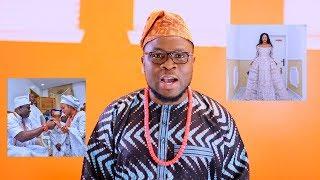 Yoruba News Ooni of Ife Marries New Wife - A Prophetess