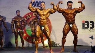 sangram chougule and murali kumar comparison at jerai classics 2015 thumbnail