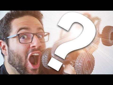 LE SUPERBE YETI JUNIOR!! | Unboxing