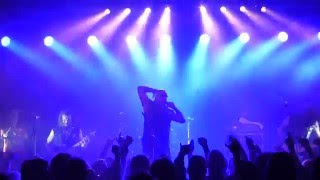 Blaze - Silicon Messiah (Live) @ Music from the Beast Festival 10.10.15 *HD*