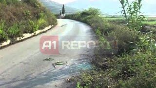 A1 Report - Tragjike, 3 adoleshentë humbin jetën në një aksident në Lushnjë