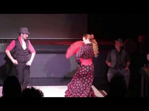 viaje en el mundo del flamenco PROMO HD