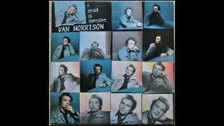 Van Morrison - A Period of Transition (All LP)