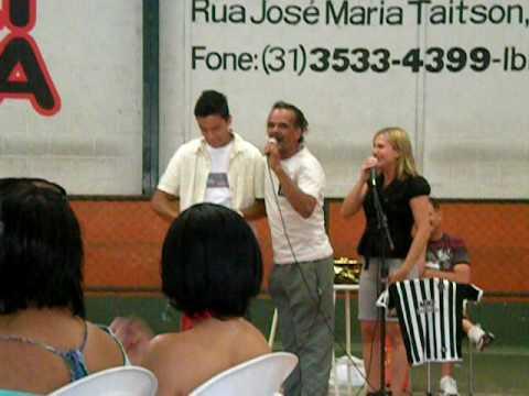 Junior E Titio Bocão (Festa Da Crissol)