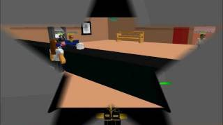Robloxia's Most Wanted - Season 1 Episode 1 (The Bank Robber)